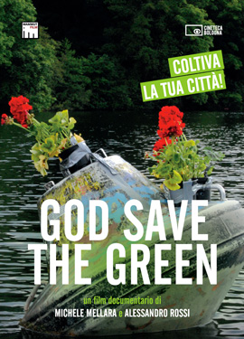god-save-the-green